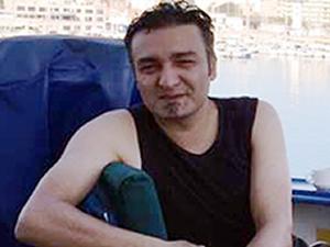Libya'da bombalanan M/V Tuna-1 gemisinin şehit kaptanı İlker Büyükdere'nin naaşı Fethiye'de