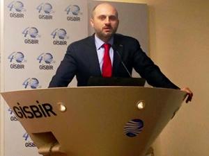 Murat Kıran, GİSBİR'in Başkanlığı'na yeniden seçildi