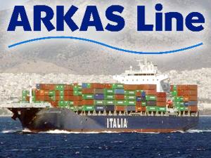 Arkas Denizcilik, M/V HONEST isimli konteyner gemisini filosuna kattı