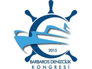 Ulusal Barbaros Denizcilik Kongresi Türk denizciliğini Kocaeli'de buluşturuyor