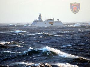 Ege Denizi'nde deniz ulaştırması için muhteşem işbirliği
