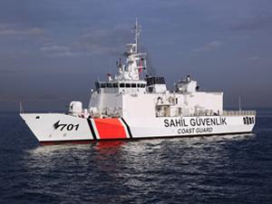 Akdeniz ve Ege'de kaçaklara 'Umut' oluyor