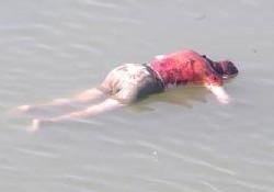 Dicle Nehri'nde ceset bulundu