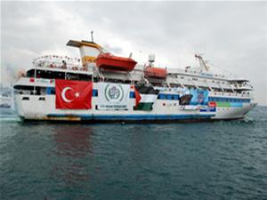 Mavi Marmara saldırısının üzerinden 5 yıl geçti