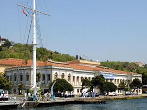 Ziya Kalkavan Denizcilik Anadolu Teknik Lisesi mezunları 31 Mayıs'ta buluşuyor