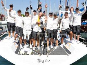 Şampiyon Arkas, gözünü Malta Kupası'na dikti
