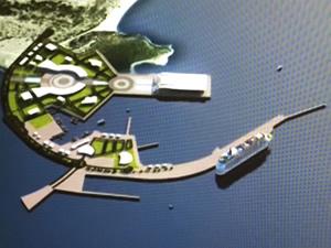 Menderes Türel: Demre Kruvaziyer Limanı için talimat verildi