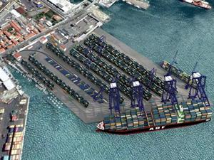 Arkas, İtalya'daki Terminal Del Golfo Limanı'na 100 milyon Euroluk yatırım yapıyor