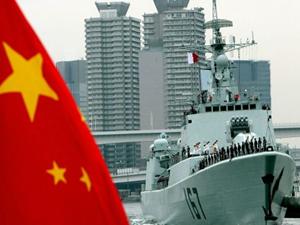 Çin askeri stratejisini yeniledi; okyanuslara açılıyor
