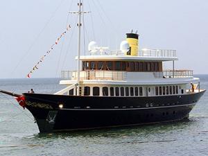 Bilgin Yachts, Classic 160'ı denize indirdi