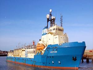 Arap Denizi'nde Hindistan bayraklı gemide yangın çıktı