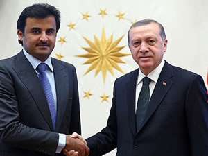 Türkiye ve Katar terörizmle mücadelede de işbirliği yapacak