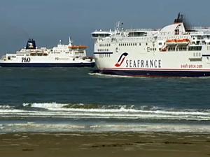 MyFerryLink feribot şirketi Danimarkalı DFDS'ye satıldı