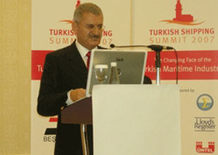İstanbul Denizcilik Merkezi olacak