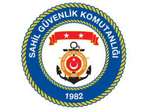 Sahil Güvenlik Komutanlığı'nın 33'üncü kuruluş yıl dönümü kutlandı