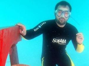 Antalya'da kayıp dalgıç Mehmet Erdem'in cesedi bulundu