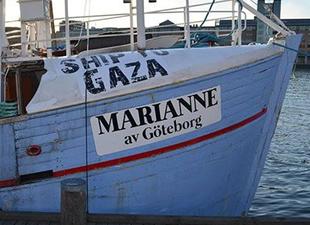 Yeni Mavi Marmara Girit'ten yola çıkacak