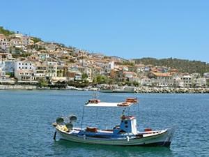 Yunan adalarında ucuz tatil hayal (mi) oluyor