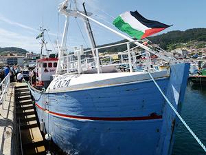 'İsrail'i Uluslararası Ceza Mahkemesine şikayet edeceğiz'