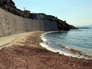Bursa'da 'Kadınlara özel' plaj bayramdan sonra açılacak