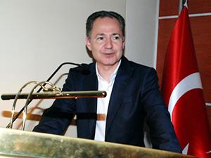 Prof.Dr. Oral Erdoğan: Yunanistan'ı krizden armatörleri kurtarır