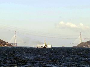 Yavuz Sultan Selim Köprüsü'nde  sona yaklaşılıyor!
