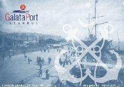 Galataport'a Danıştay engeli