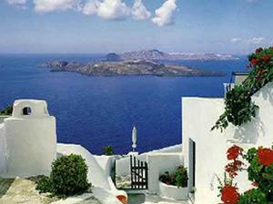 Yunanlı zenginler adalarını satışa çıkardı