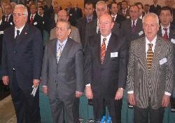 DTO Erdemir için toplanıyor