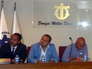 MSC Cruise, İzmir seferlerine devam ediyor