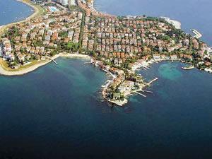 Bayramoğlu'na yeni bir yat limanı yapılacak