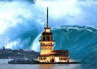 Marmara Denizi'nde tsunami olasılığı