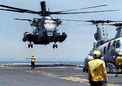 Deniz Kuvvetleri havada güçleniyor