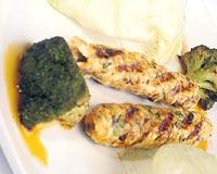 Hiç balık Adana yediniz mi?