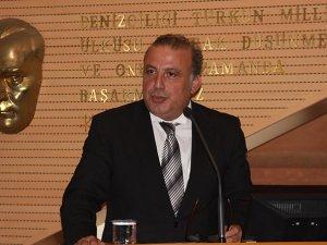 Bahri Turan: Türk P&I Şirketinin hassasiyetini anlamıyorum!