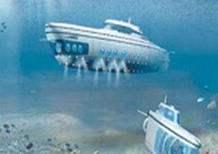 En derin hidrotermal bacaları araştırılıyor