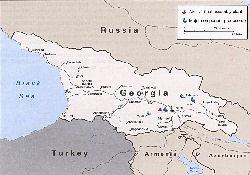 Gürcistan'da Türk teknesi alıkondu