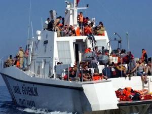 Avrupa'dan göçmenlere 3 milyar Euro