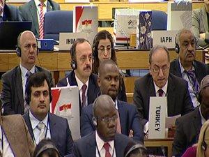 Türkiye, IMO Konsey üyeliğine yeniden seçildi
