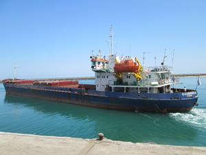 Türk PSC memurları, Rus bayraklı gemilere göz açtırmıyor!
