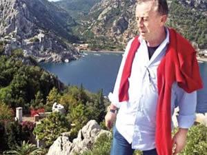 Ali Ağaoğlu, 30 milyon dolara Çiftlik adasını satın aldı