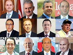 2015 yılında, Türk denizcilik sektörüne damga vuran 30 isim belirlendi