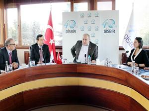 İŞKUR, GİSBİR ve GMO İşbirliği Protokolü imzaladı