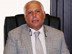 Tahir Sarıoğlu, DEFAV Yönetim Kurulu Başkanlığı'ndan istifa etti