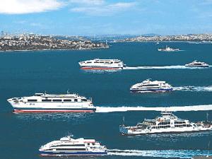 İDO'nun Tuzla - Yalova deniz otobüsü seferleri 5 Mart'ta başlıyor
