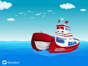 İstanbullines, sosyal medya fenomeni, gönül adamı 'ferrydun' ile gülümsetiyor