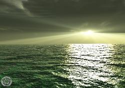 Okyanuslar kirlilik nedeniyle ölüyor