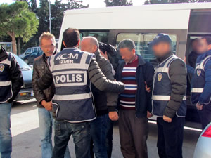 Europol: İnsan kaçakçıları bir yılda 6 milyar euro kazandı