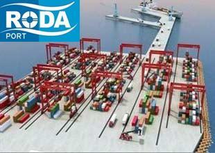 Limanda konteynerden düşen işçi öldü