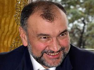 Türkiye'nin en zengin işadamı Murat Ülker